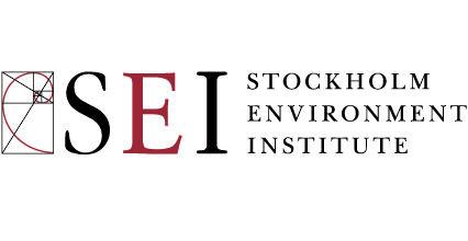 SEI – Stockholm Environment Institute